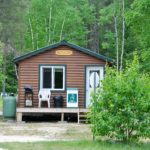 camps rustique